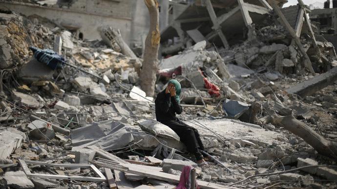 US helping Israel boycott Geneva summit on occupied territories – diplomatic sources