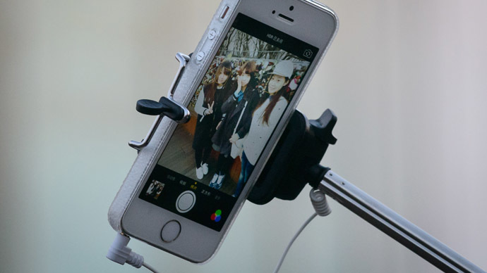 ​$27k fine or 3 years behind bars for 'selfie-stick'?