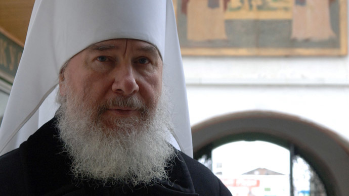 High-speed internet spreads evil, says prominent Russian Orthodox cleric