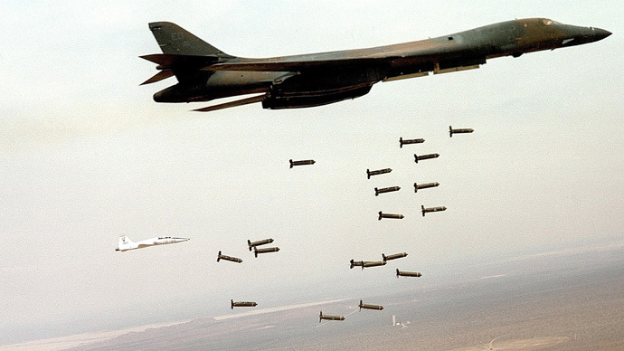 (Photo: US Air Force)