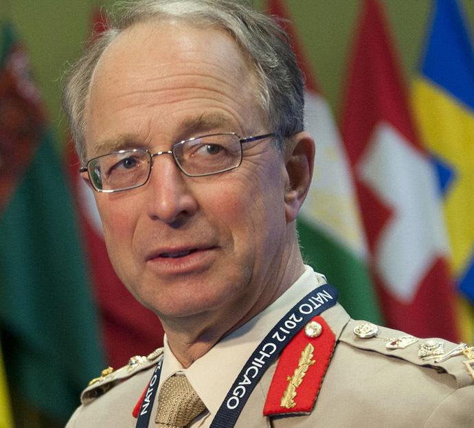 Gen. Sir David Richards (Image from Wikipedia.org)