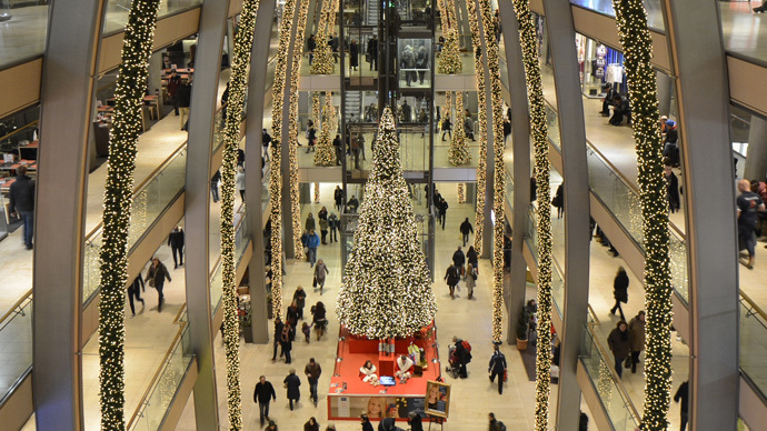 German consumer confidence grows for 2nd consecutive month
