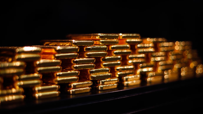 Swiss, French call to bring home gold reserves as Dutch move 122 tons out of US