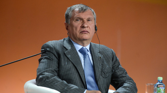 Oil market to face major change – Rosneft CEO