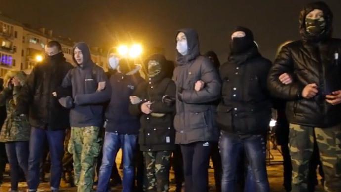 Duma asks European body to protect Russian reporters in Ukraine