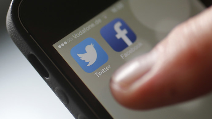 ​London woman charged with promoting terror on Twitter