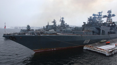 Russia to hold more large-scale military maneuvers in 2015