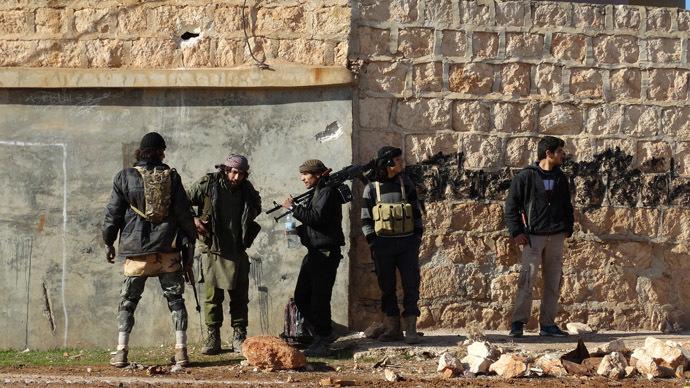 Danish govt 'paid' welfare benefits to ISIS jihadists