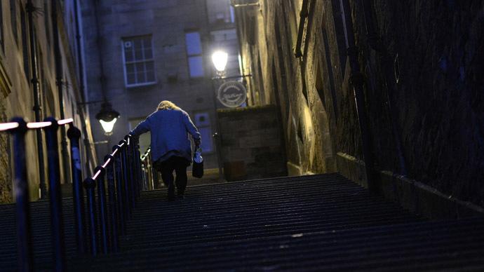 Half-blind UK widow commits suicide after incapacity benefit cut