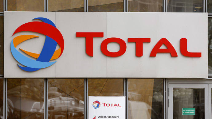 Rosneft gets stake in Total refinery in Germany
