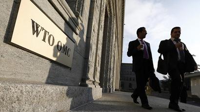 WTO agrees on landmark $1tn reform package
