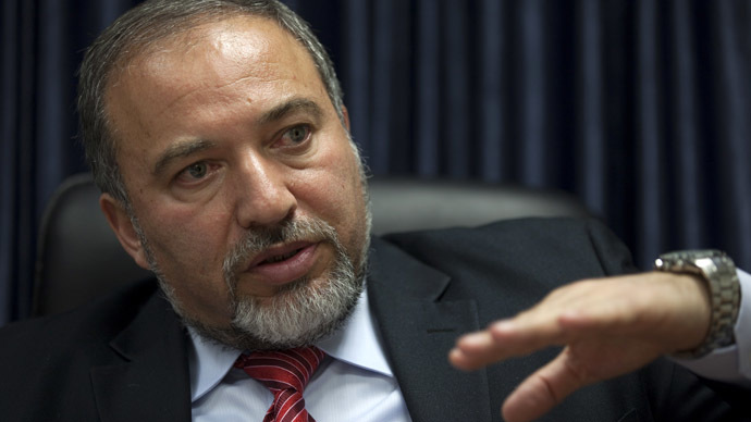 Israeli FM suggests paying Israeli Arabs to forfeit citizenship