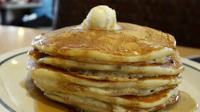 Pancakes for jihadists: ISIS shares new online cooking tips