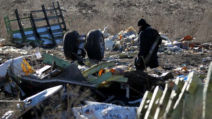 Mother of German MH17 crash victim sues Ukraine in EU court