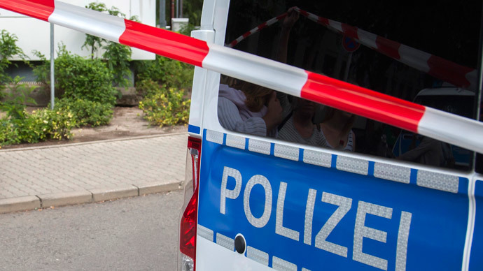 17,000 evacuated after huge WWII bomb found in Germany