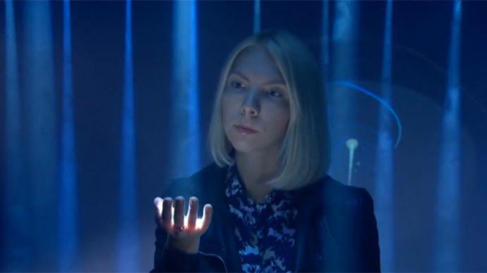 Anastasia's dream: One-way ticket to Mars (VIDEO)