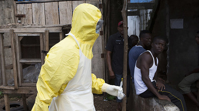 Obama says Ebola fight not over, requests $6bn to combat virus