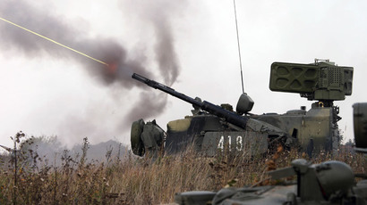 Russian military completes rapid-deployment drills in Kaliningrad