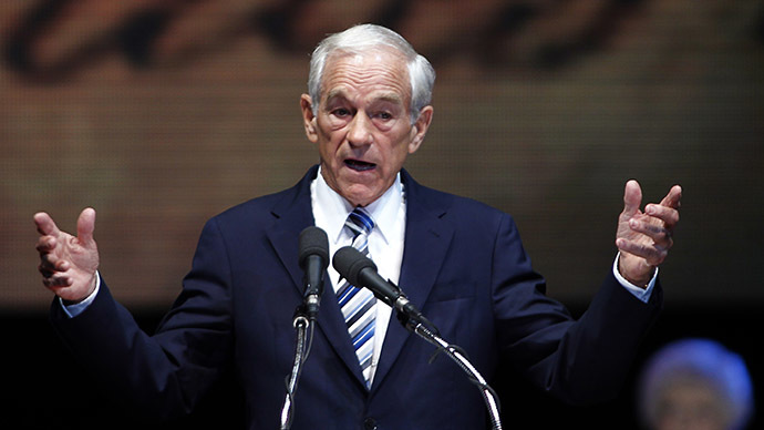 Ron Paul: Nobody wants to be Obama's defense secretary