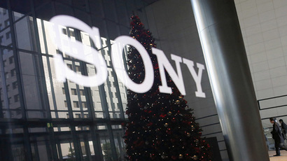 Worst corporate hack? Leaked Sony docs reveal Sony salaries, employee details