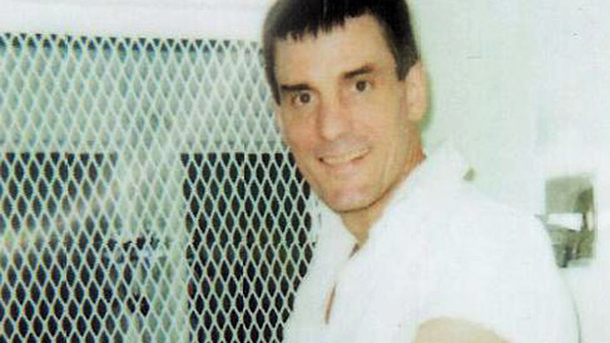 ​Lawyers ask federal court to halt execution of schizophrenic man in Texas