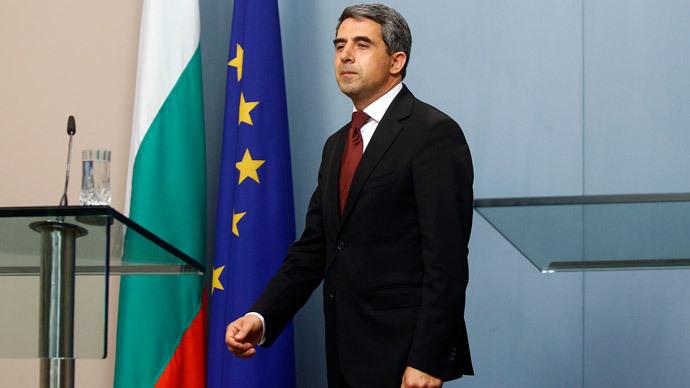 Bulgarian pres calls for South Stream Euro partner talks