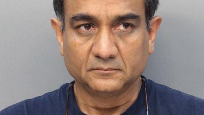 Dr. Manuel Alvarado (Miami-Dade Corrections)