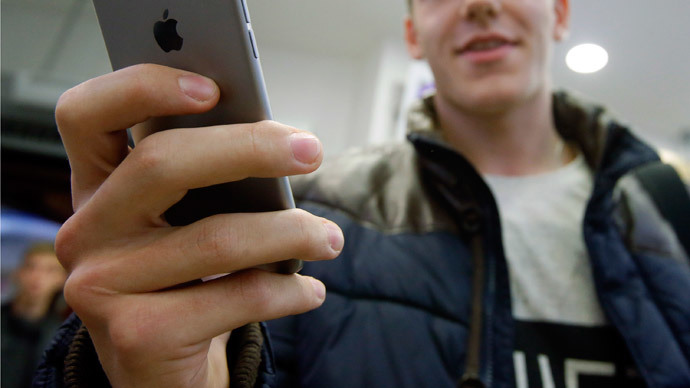 Russian police offer $37,000 for gadgets to hack iPhones
