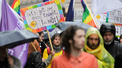 EU Justice Court bans tests for LGBT asylum seekers
