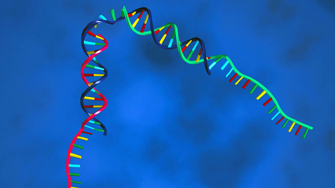 Banned DNA test kits hit UK stores