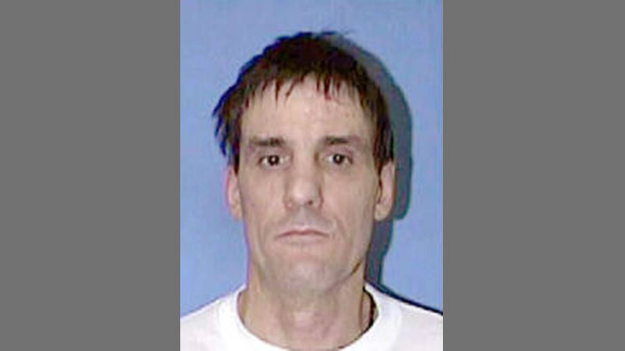 Conservatives launching last-minute campaign to stop Texas from executing mentally-ill prisoner