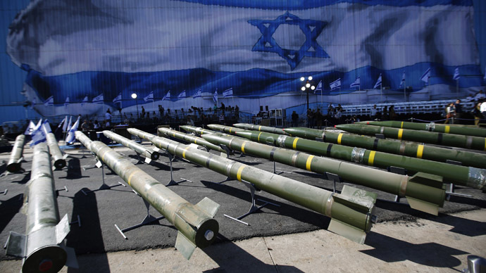 UN urges Israel to renounce nuclear arms, join non-proliferation treaty