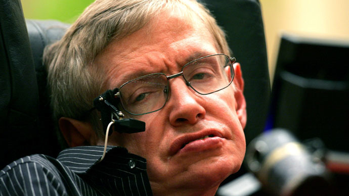 Stephen Hawking: Artificial Intelligence could spell end of human race