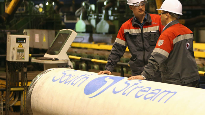 Why Putin pulled the plug on South Stream project