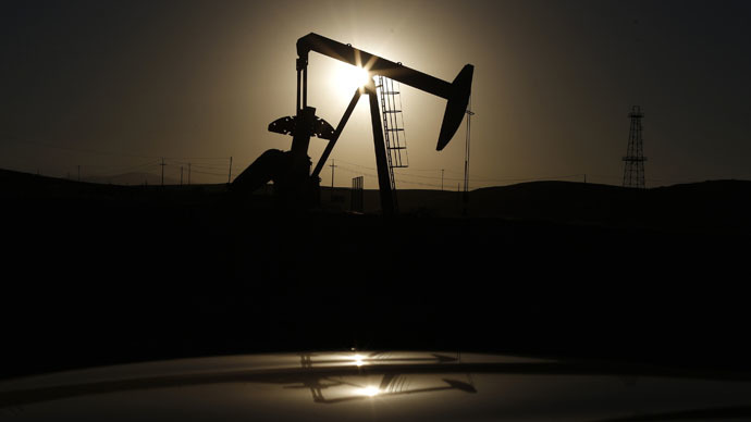 US oil services company takes $1bn hit over weak oil price