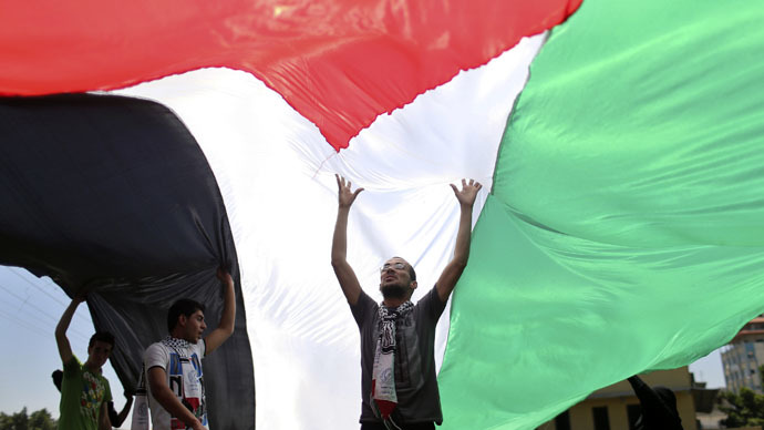 Belgium may unilaterally recognize Palestine – report