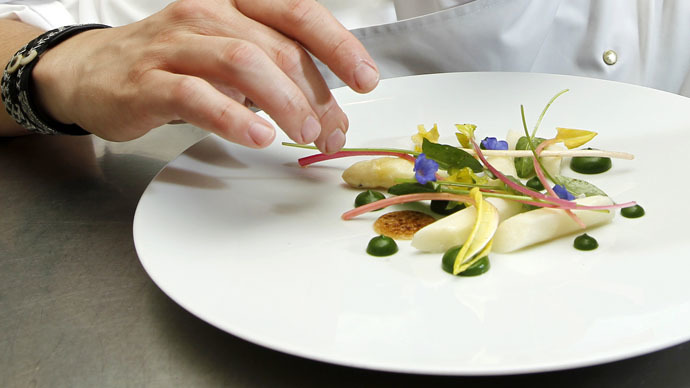 'Prestigious, but too much trouble': Spanish restaurant gives up Michelin star