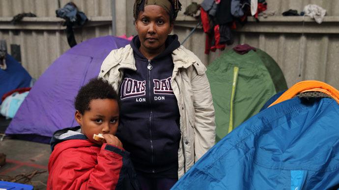 UK has 'b******t attitude' towards immigration – UN investigator