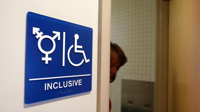 Transgender student wins $75k in school bathroom discrimination suit