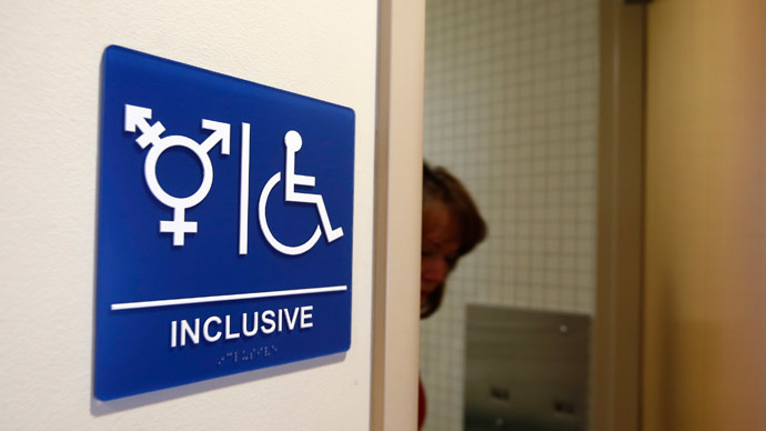Transgender student wins $75k in school bathroom discrimination suit
