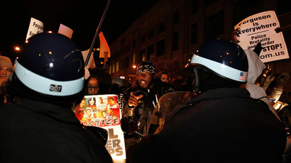 Justice Department to open civil rights investigation in Eric Garner case