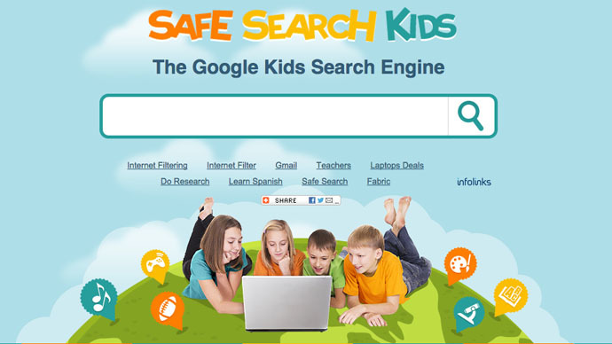 Google Kids: Tech giant eyes children's market for new product