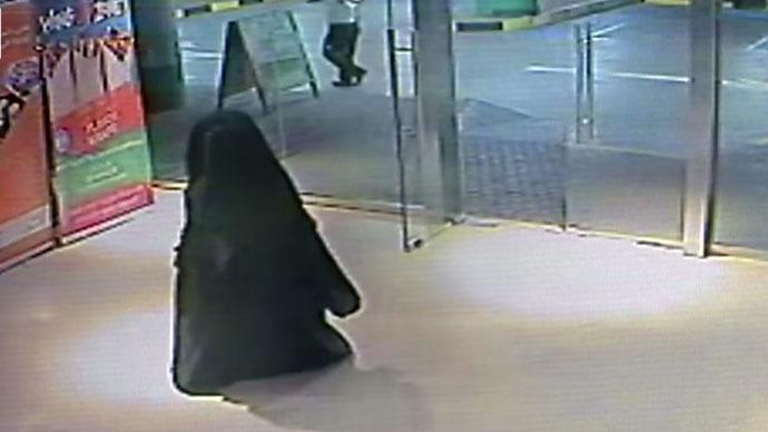 US teacher killing: Abu Dhabi hunts 'Reem Island Ghost' after shopping mall stabbing