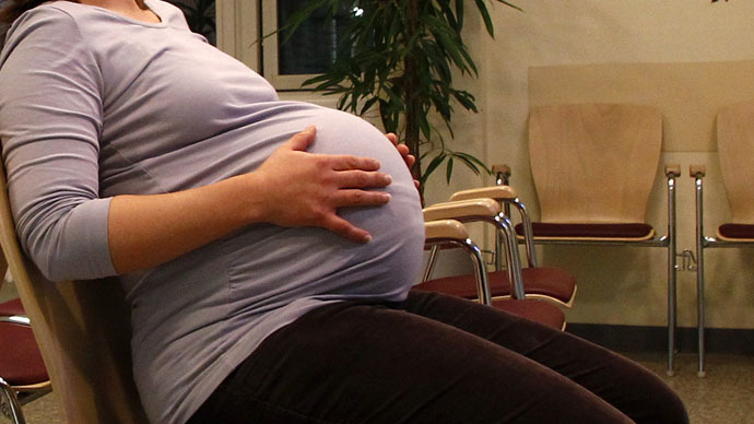 ​Pregnant boozing 'not a crime': Mother cleared of causing brain damage