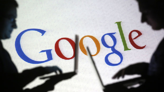 Osborne announces 25% 'Google tax' on global tech firms
