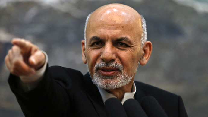 Afghan conference: World leaders worry over dwindling aid & Taliban resurgence