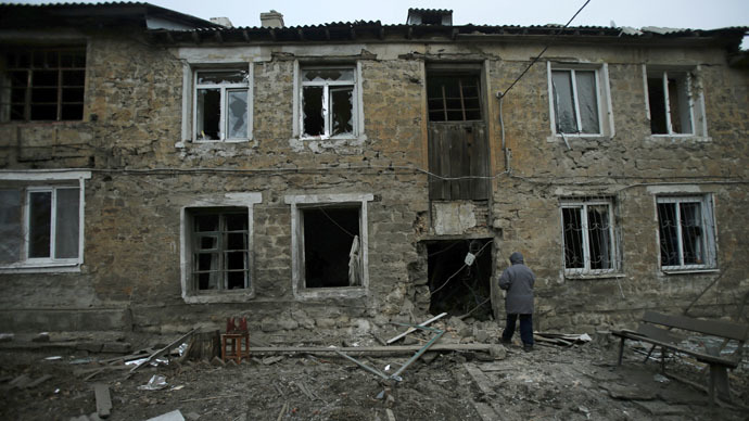 International human rights bodies confirm Russia's White Book reports on Ukrainian abuse