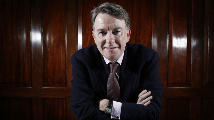 Britain 'unattractive,' can't influence EU – Former EU trade chief