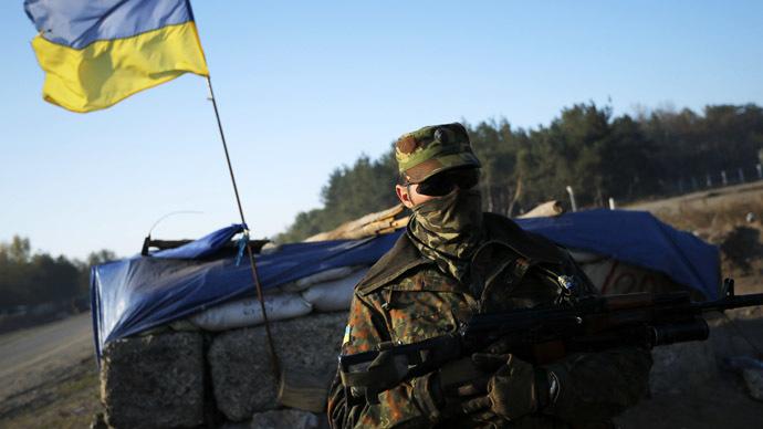 'Day of silence' for E. Ukraine: Poroshenko orders ceasefire on Dec. 9