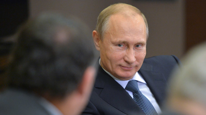 Putin doesn't need any publicity, good or bad – presidential spokesman